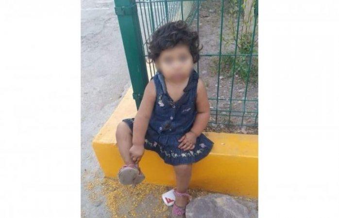 Abandonan a niña de un año afuera de Oxxo de Sonora