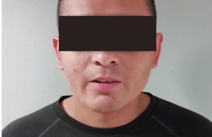 Cae presunto asesino del comerciante de barbacoa en la industrial