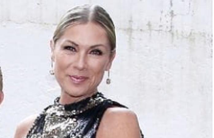 Arremete Lety Calderón contra EPN por la forma en que terminó su matrimonio