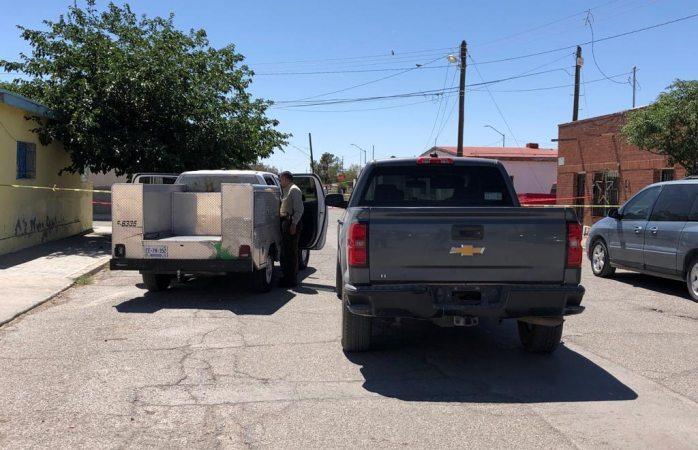 Lo ejecutan frente a sus hijos en tienda de abarrotes en Juárez