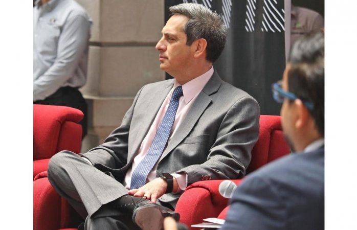 Desmiente Peniche detención de fiscal de la zona occidente