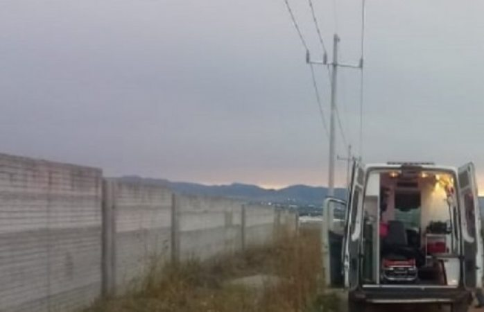 Identifican a ejecutado a espaldas del panteón en Cuauhtémoc
