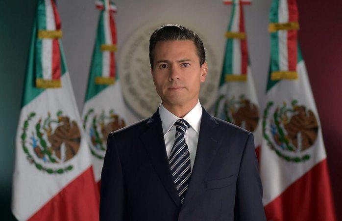EU no nos ha notificado sobre investigación contra Peña Nieto: AMLO