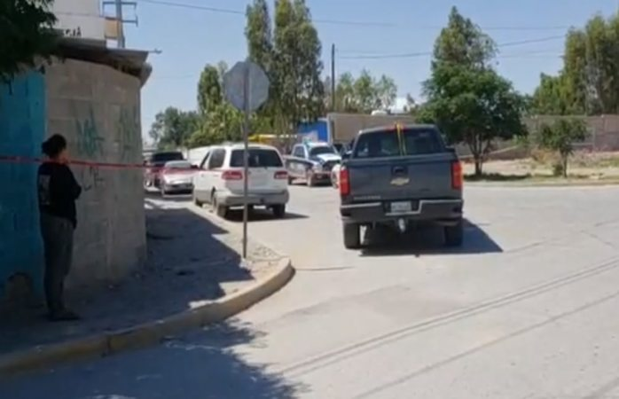 Niña asesinada en kínder de Juárez fue por bala pérdida