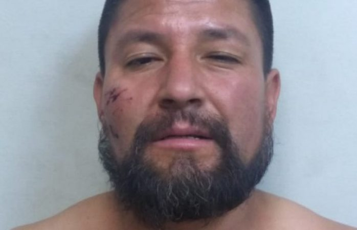 Acumula violador serial 18 años de cárcel en tres sentencias