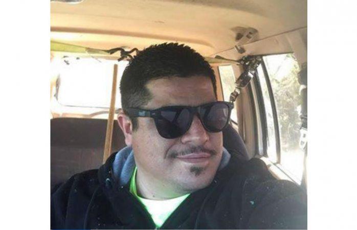 Encuentran asesinado a joven desaparecido