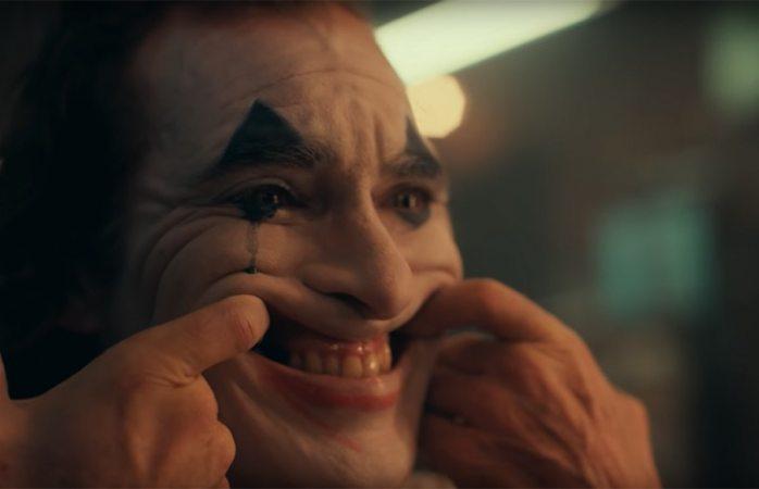 The Joker solo será para mayores de edad