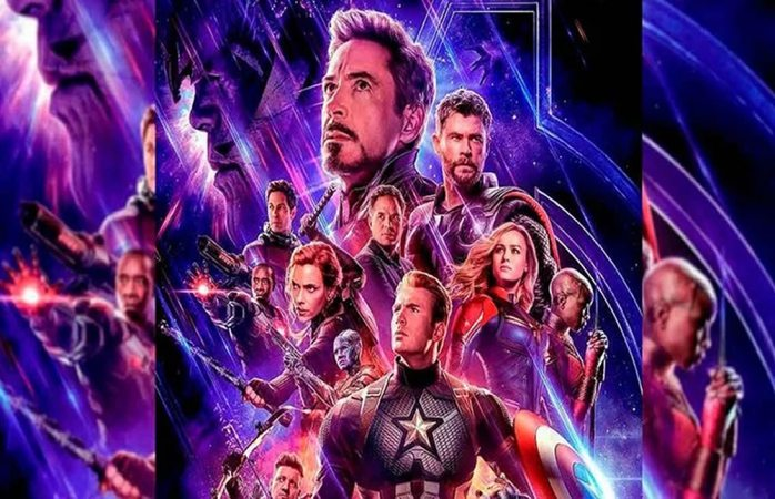 Estrenarán de nuevo Avengers Endgame con nuevas escenas