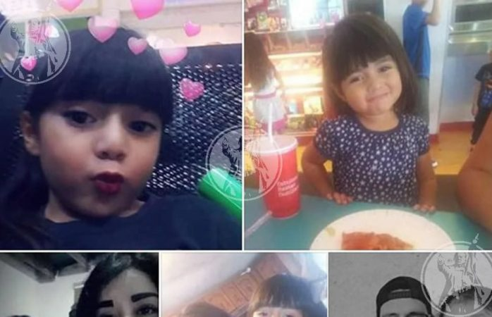 Lamentan en redes asesinato de niña de 5 años en kínder de Juárez
