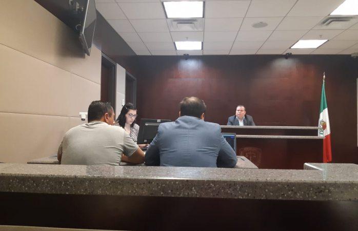 Dictan auto de apertura a juicio oral a Antonio Tarín