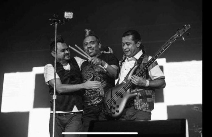 Muere Toño Lozano, ex baterista y fundador de Los Estrambóticos