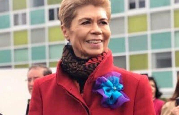 Anuncia también Beatriz Pagés su renuncia al pri