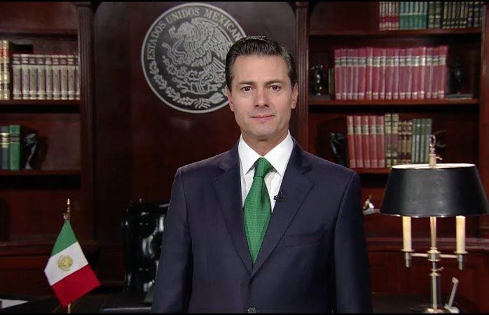 Determina corte que fiscalía de Chihuahua puede investigar a Peña Nieto