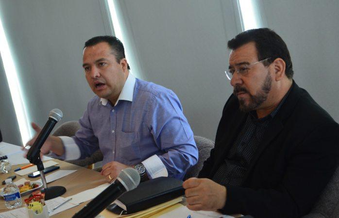 Comisión debe presentar conclusiones de proyectos de alumbrado