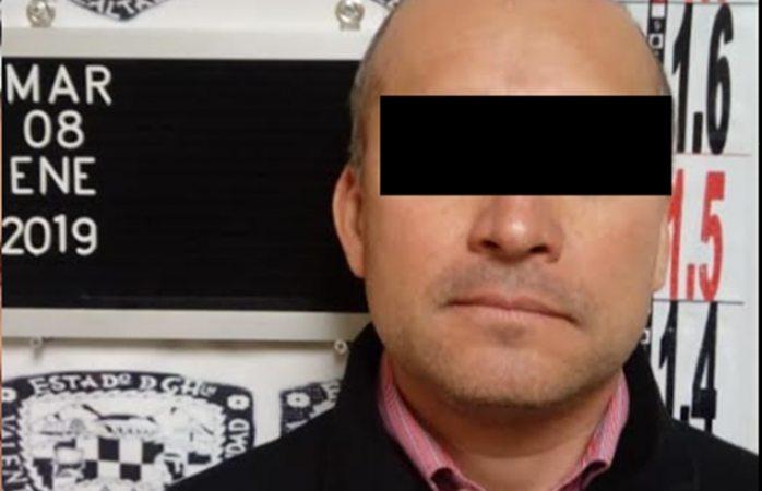 Un mes para cierre de investigación en caso de Tachiquín