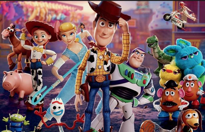 Aseguran que no habrá Toy Story 5