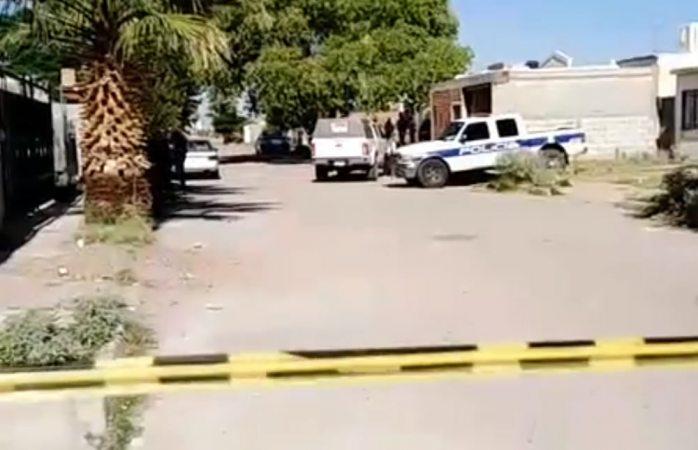 Mata a su amigo de parranda en urbi villas