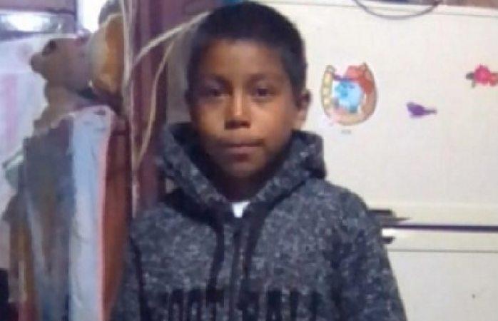 Buscan a niño desaparecido en Cuauhtémoc