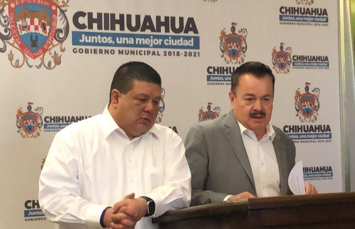 No solicitará municipio presencia de guardia nacional