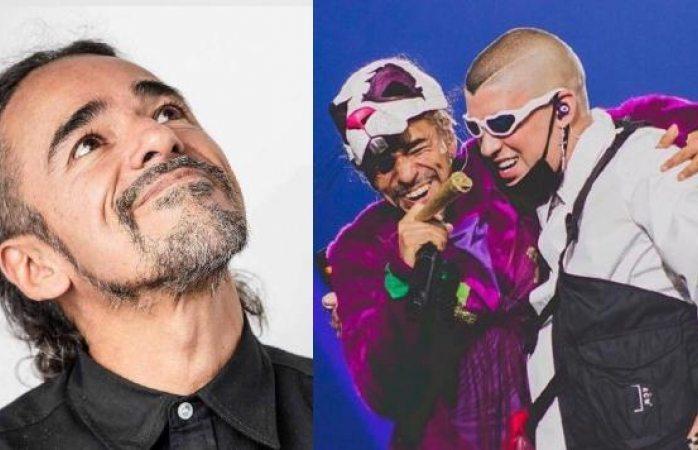 El reggaeton es como el rock de nuestros tiempos, dice Rubén Albarrán