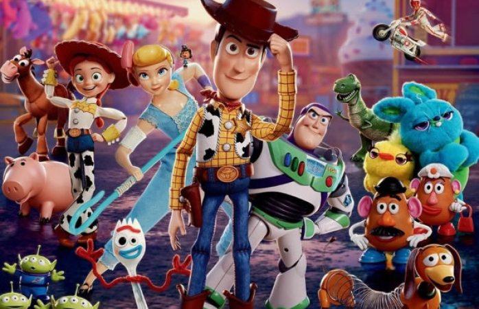 Toy Story 4 no cumple expectativas de taquilla