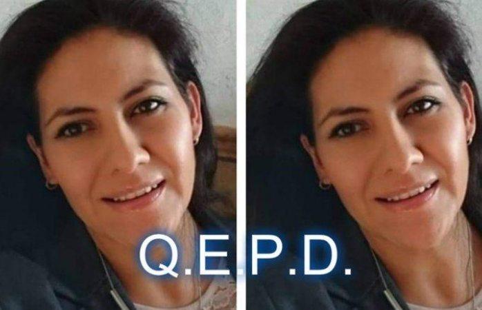 Escribe al gobernador de Querétaro porque temía por su vida… y la matan