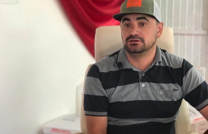 Inician entrega de seguro catastrófico en Guadalupe y Calvo