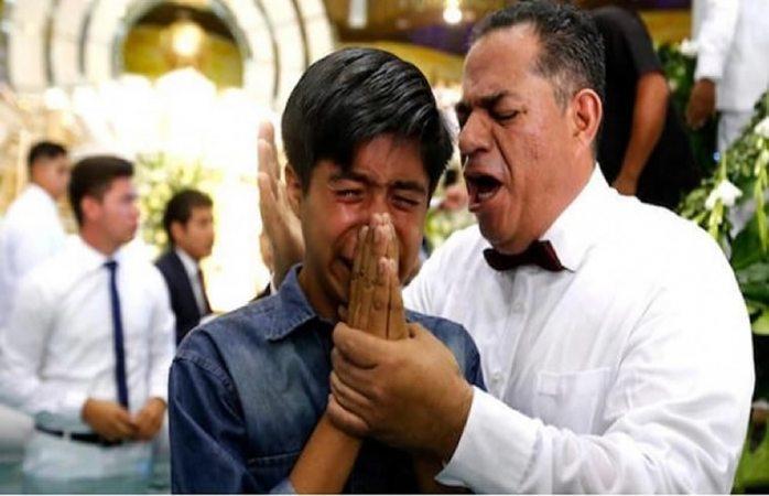 La Luz del Mundo suma fieles pese a detención de líder; se bautizan 16 mil