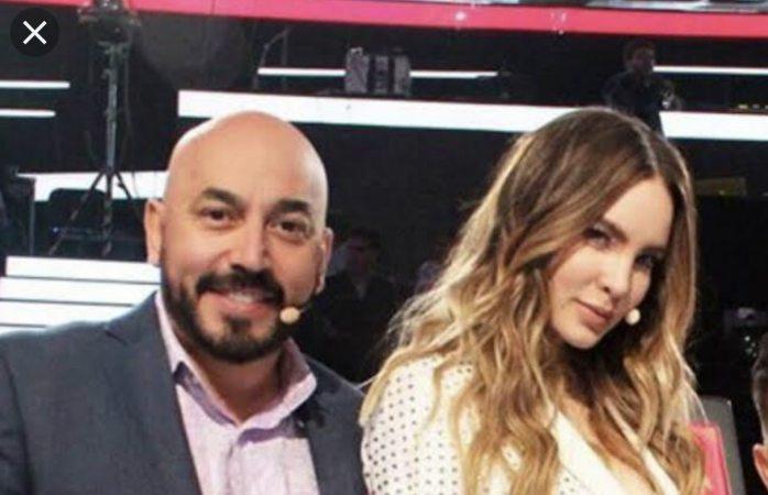 Belinda es la mujer más bella que he conocido: Lupillo Rivera