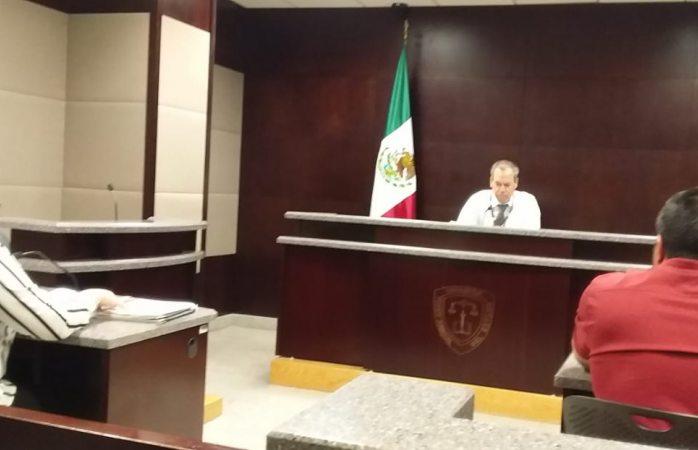 Prórroga de un año de prisión preventiva a Martha Banderas