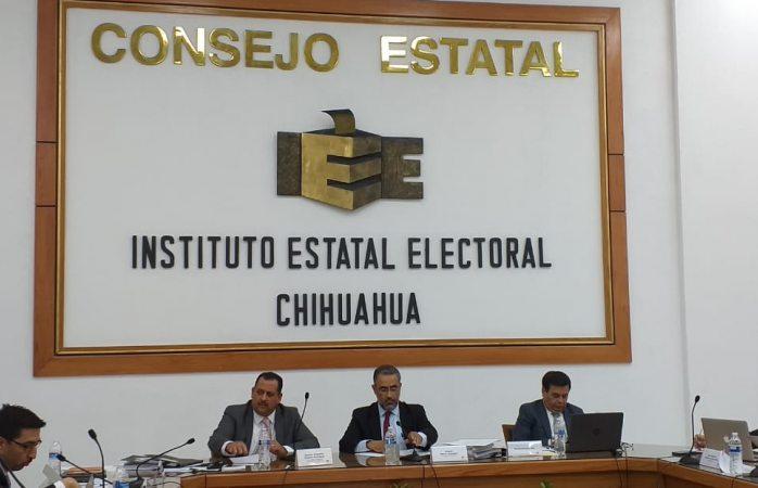 A consulta ciudadana proyectos de alumbrado de Juárez y Chihuahua