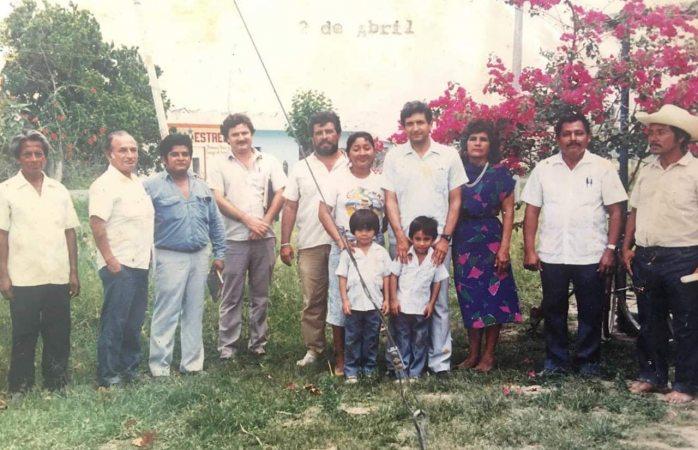 Recuerda Amlo gira como candidato a gobernador de Tabasco en redes