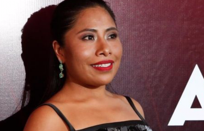 Pretendieron boicotear a Yalitza Aparicio en los premios Ariel