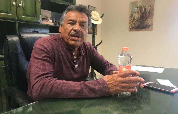 Sufre preinfarto alcalde de Rosales y es trasladado al cima