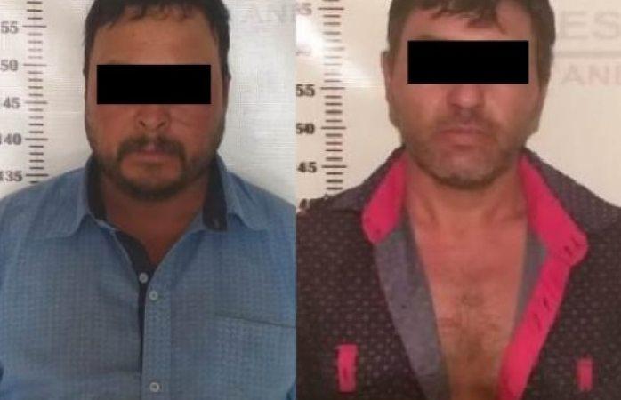 Prisión preventiva a talamontes de Guachochi
