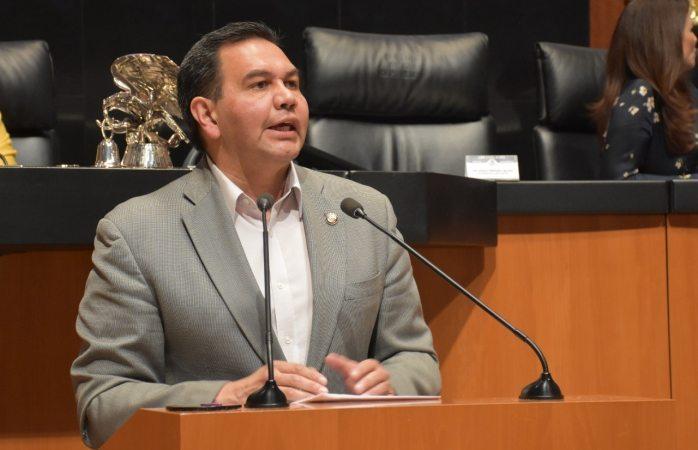 Apoyará Pérez Cuellar recolección de firmas para consultas