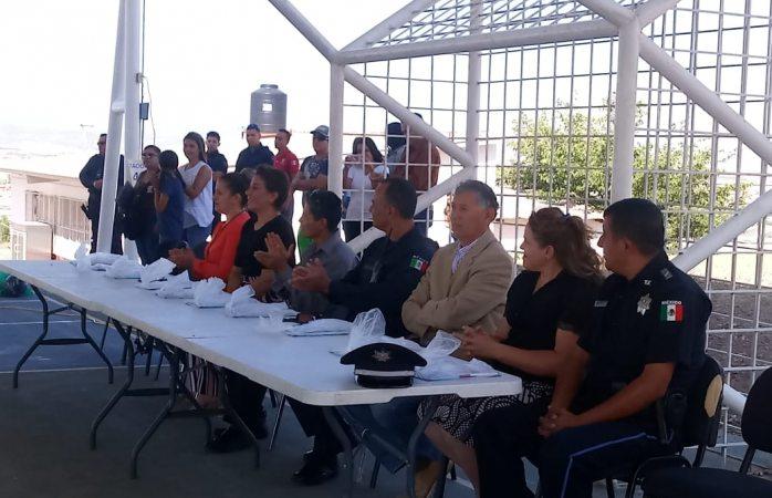 Cierran ciclos de pláticas preventivas en Cuauhtémoc