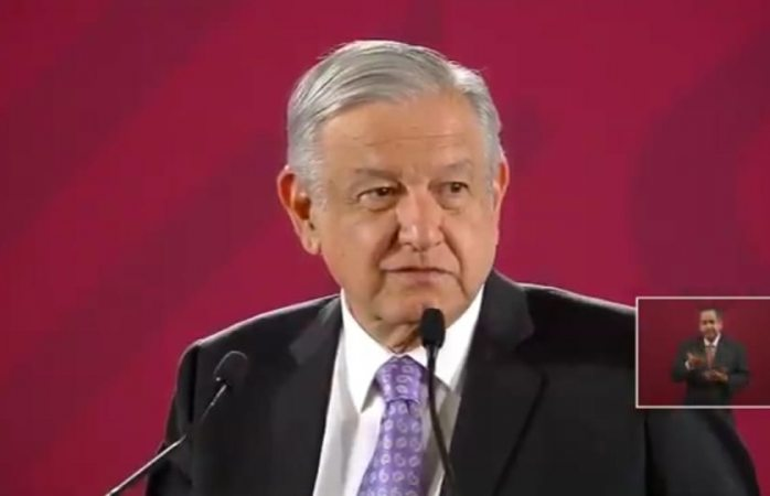 Revisará Amlo despidos en el instituto mexicano de la radio
