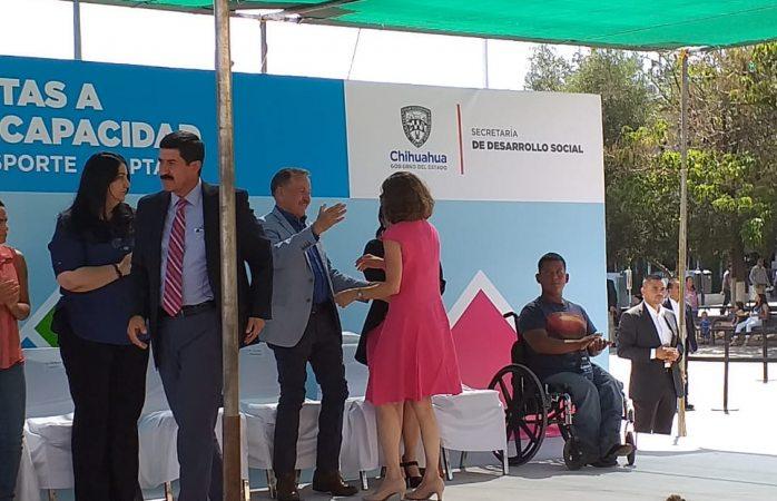 Renuncia cónyuge de Madero a cargo en gobierno del estado