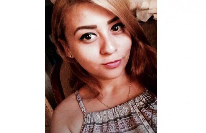 Encuentran a jovencita desaparecida desde 13 de junio
