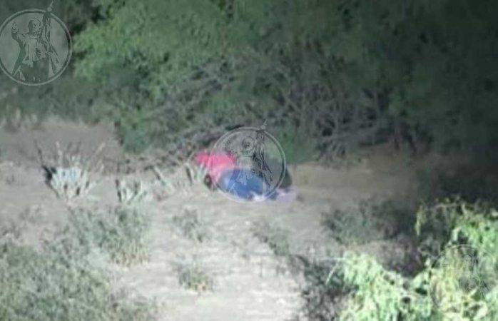 Mujer encontrada muerta en brecha a Samalayuca era de Honduras