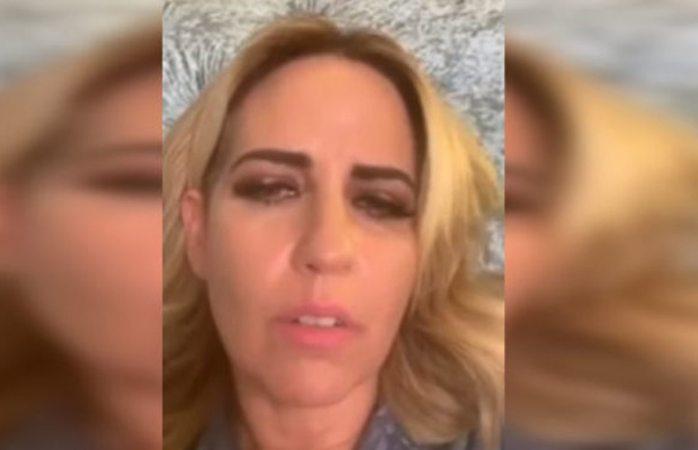 Raquel Bigorra es un ente lleno de maldad, la reina de la radio estuvo en su lista
