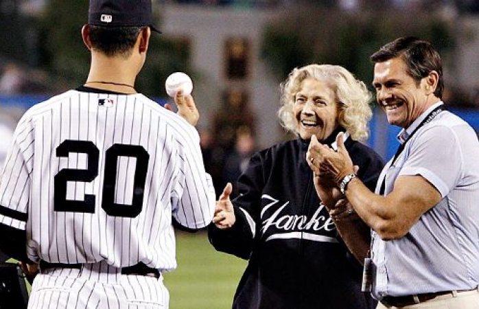 Fallece a los 102 años la hija de Babe Ruth