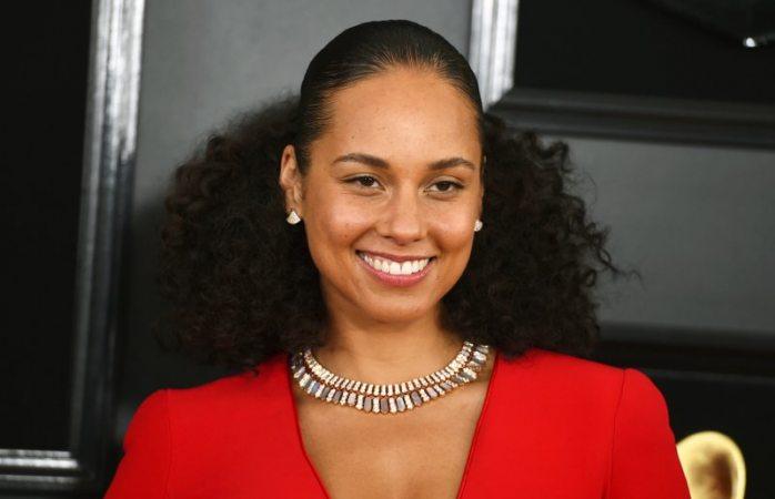 Publicará Alicia Keys  libro de memorias