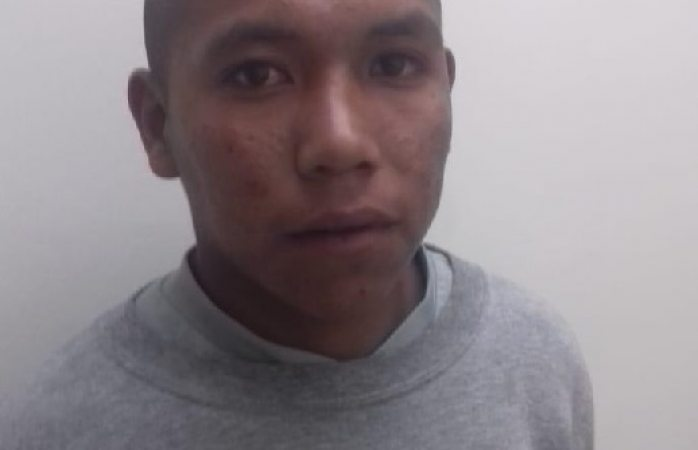 Recibe once años de cárcel por violar a menor en Guachochi