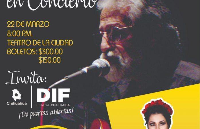 Se convierte El Pato Ávila en rock star