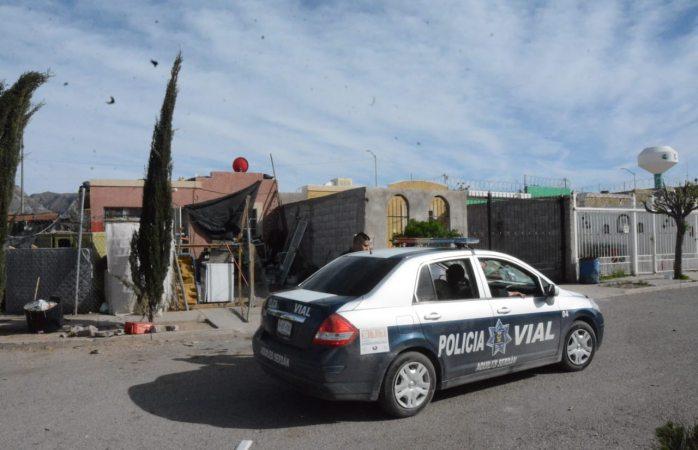 Se movilizan policías por reporte de balacera en punta oriente