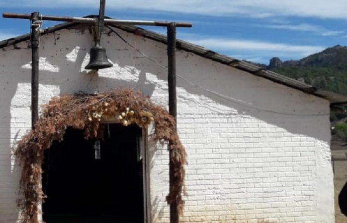 Muere en una cueva de Urique