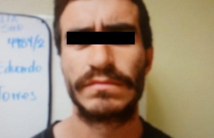 Lo vinculan a proceso por intentar matar a una mujer en Parral