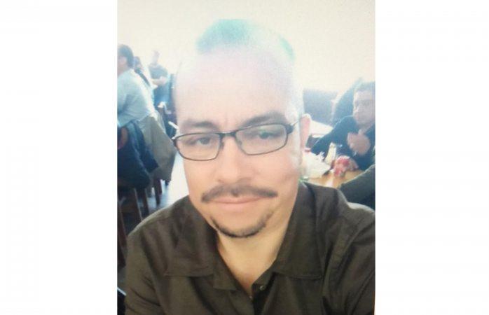 Desapareció Edgar Talamantes Arceo en las granjas